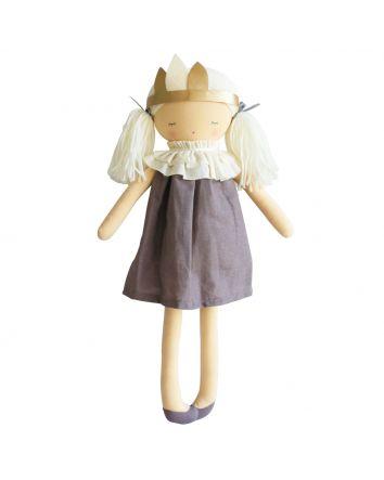 Alimrose Stevie Lavender Doll