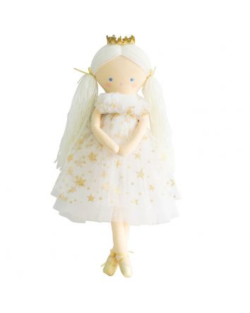 Alimrose Penelope Princess Gold Star