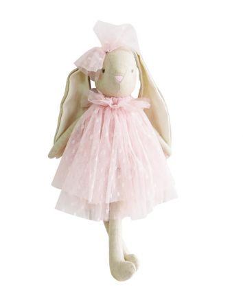 Alimrose Baby Bea Bunny Pink