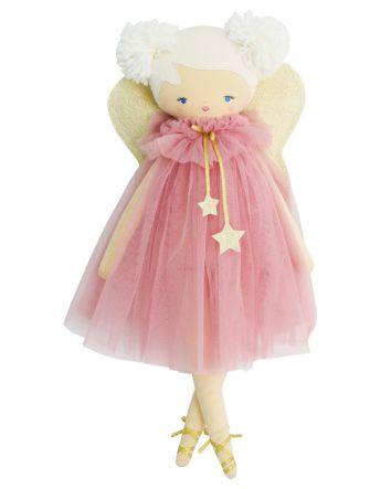 Alimrose Annabelle Fairy Doll Blush 48cm