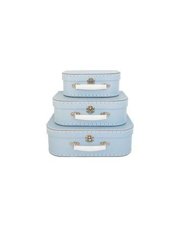 Alimrose Suitcase Blue