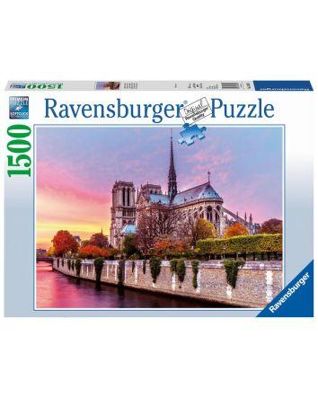 Ravensburger Notre Dame Puzzle 1500 Pc
