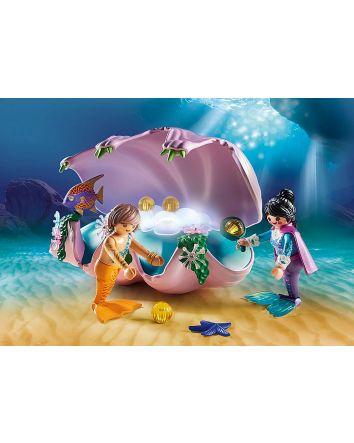 PRE ORDER Playmobil Pearl Shell Night Light