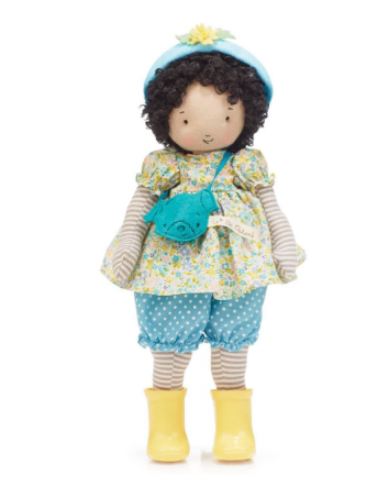 Friend Doll- Phoebe Girl