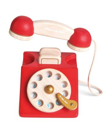 Le Toy Van Vintage Telephone