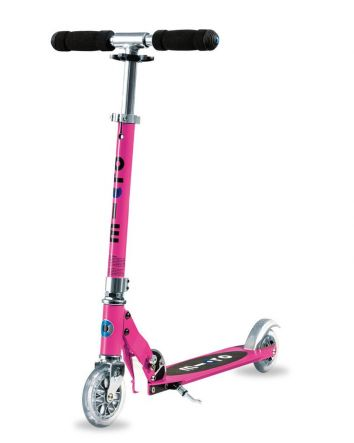 Micro Sprite Scooter-Pink