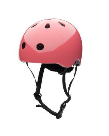 TryBike x Coconuts Helmet Pink Medium