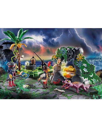 Playmobil Pirate Hideaway