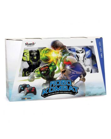 Silverlit Robo Kombat Battle Pack