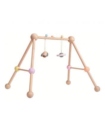 Plan Toys Pastel Play Gym