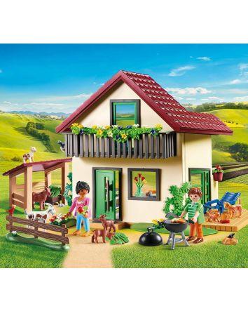 Playmobil Modern Farmhouse