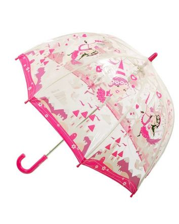 Princess Birdcage Umbrella