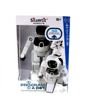 Silverlit Program-A-Bot