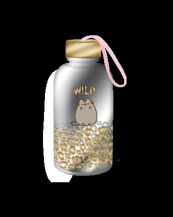 Pusheen Wild Side Water Bottle