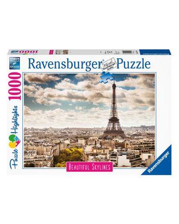 Ravensburger Paris Puzzle 1000 Pc