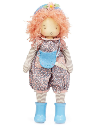 Friend Doll- Rosie Girl