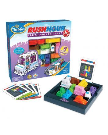 Think Fun Rush Hour Junior