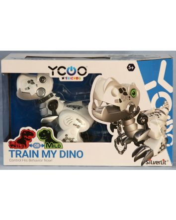 Silverlit Train My Dino