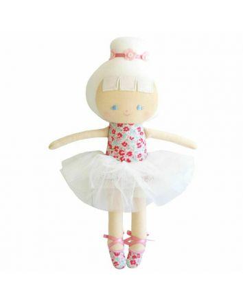 Alimrose Baby Ballerina Sweet Floral