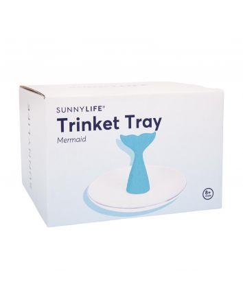 Trinket Tray- Mermaid