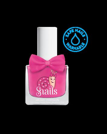 Snails Nails Secret Diary Washable Nail Polish