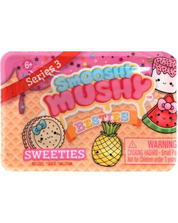 Smooshy Mushy Besties Series 3- Blind Box