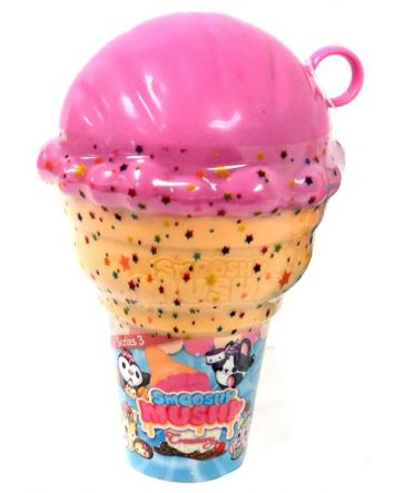 Smooshy Mushy Creamery Series 3- Surprise Pet