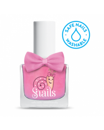 Snails Nails Tooth Fairy Washable Polish