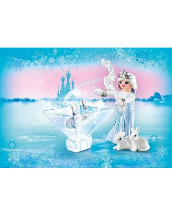 Playmobil Star Shimmer Princess