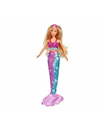 Steffi Love Swap Sequin Mermaid Dolll