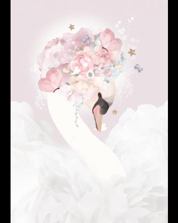 Ballet of Love Print