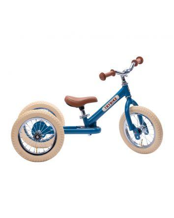 Trybike Steel Vintage- Blue