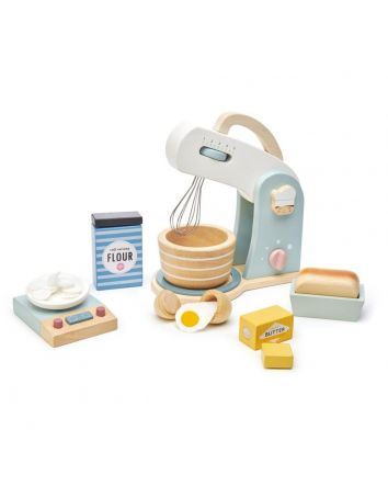 Tender Leaf Baking Set