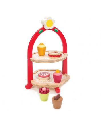 Tenderleaf Afternoon Tea Stand