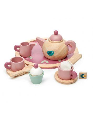 Tenderleaf Birdie Tea Set