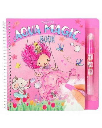 Princess Mimi Aqua Magic