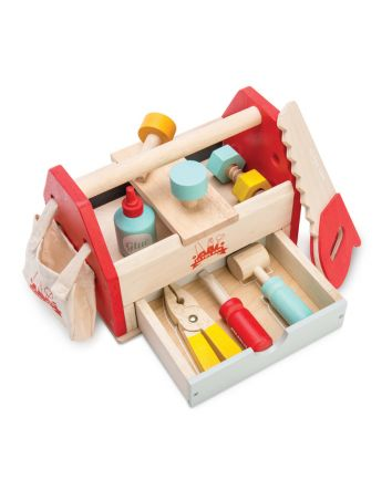 Le Toy Van Tool Box