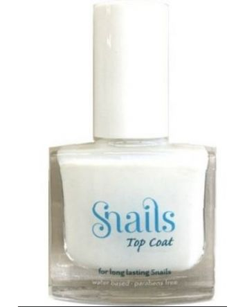 Snails Nails Top Coat