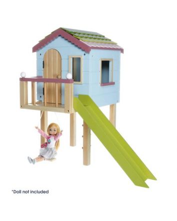 Lottie Doll Treehouse