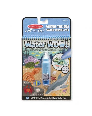 Water WOW- Under the Sea