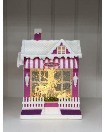 Glitter House - Unicorn Stable