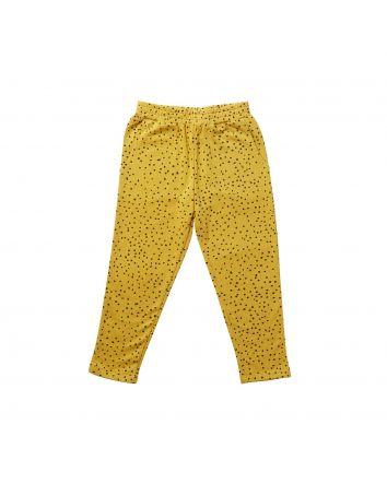 Hoot Kid Relaxo Pants Mustard
