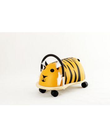 wheely tiger
